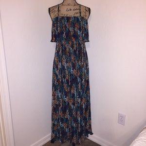 Saks Fifth Avenue long dress